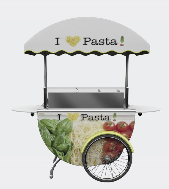 pasta,cart