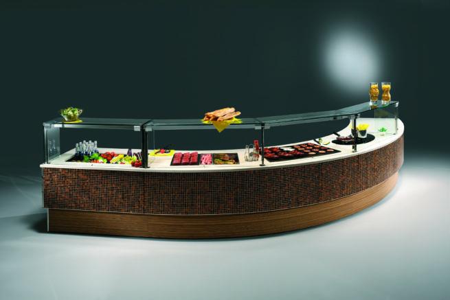 restaurants,displays