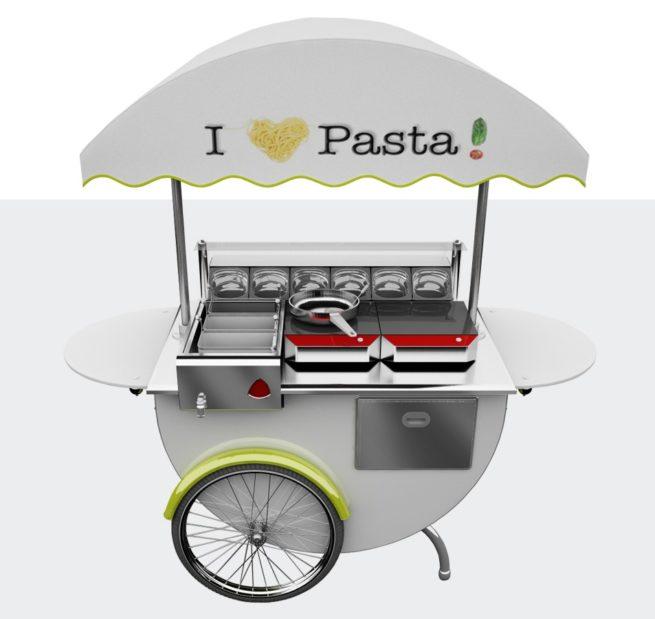pasta,carts