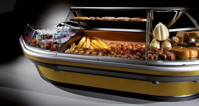 freshfood,display