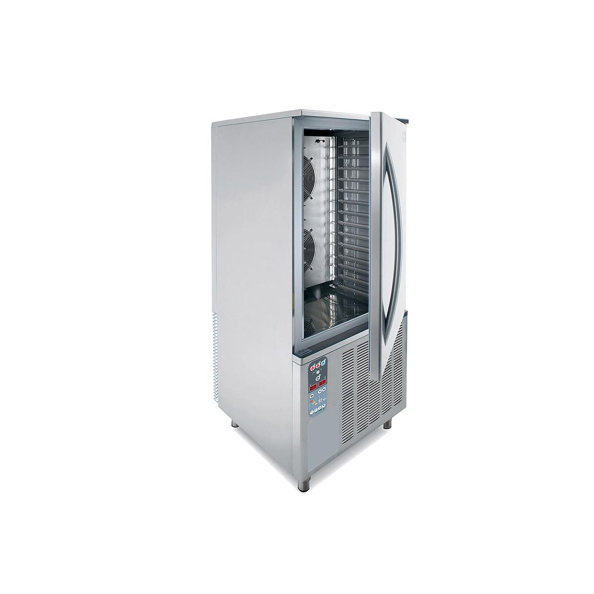 Blast shock 14 freezer Bravo