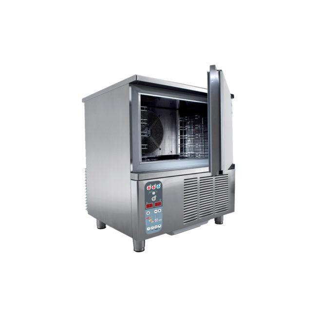 Blast shock 5 freezer Bravo