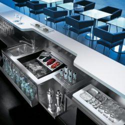 counter,barstation