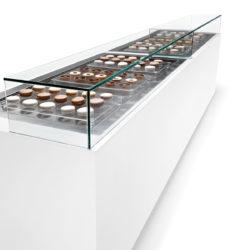 refrigerated,display