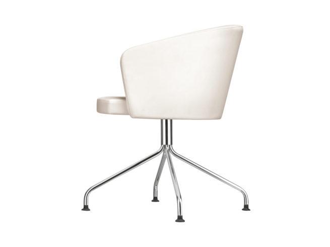 white,luxurychair