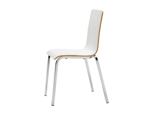 white,chair