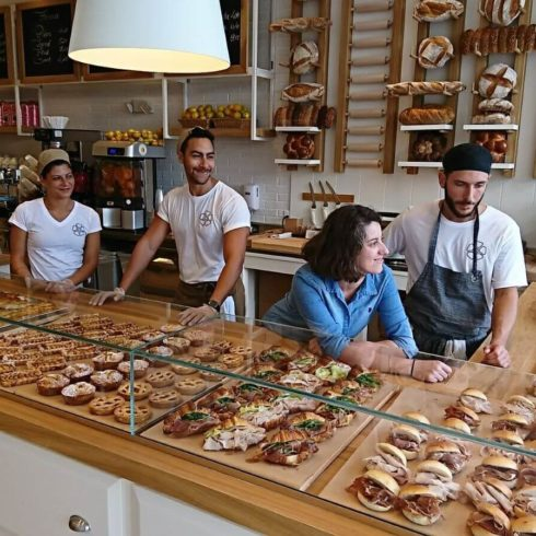 bakery,modalita