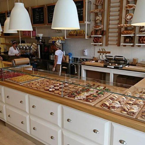bakery,newyork