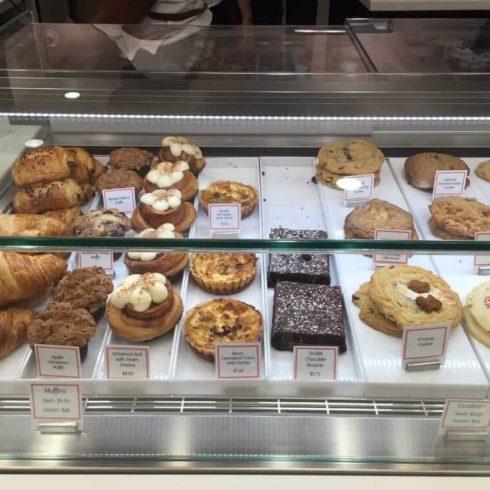 pastries,nyc
