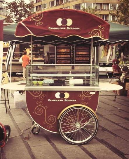 cannoli,carts