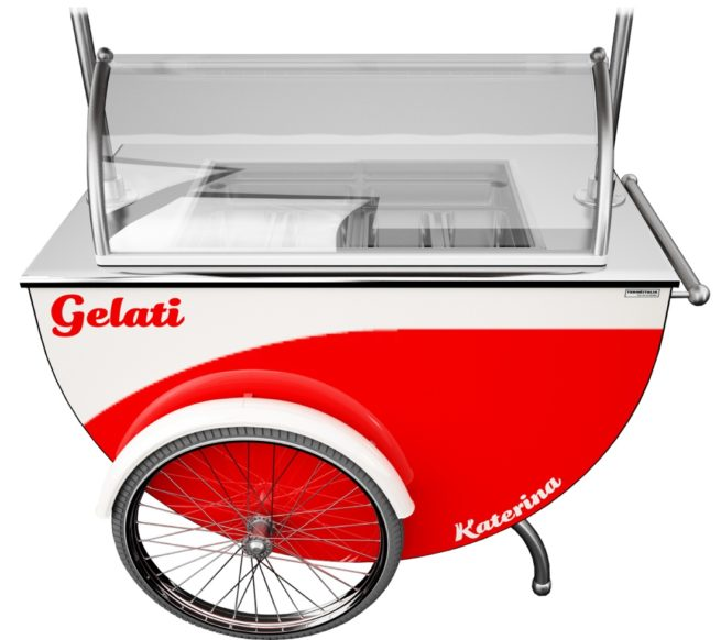 gelato,display
