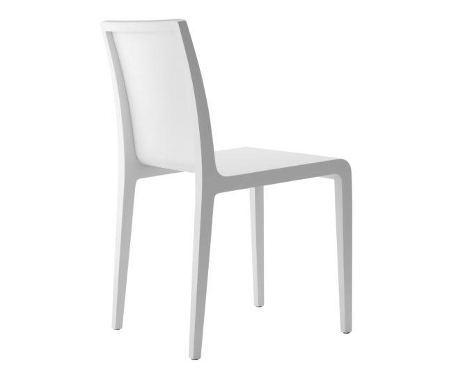 chair,white
